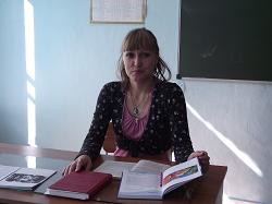 Карпутенко Нина Александровна