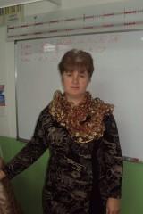 Кудашева Ирина Альбертовна