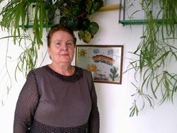 Бабурова Валентина Александровна